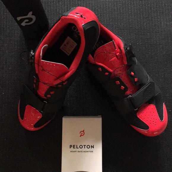 69e201c528df Men s Spin Shoes -LOOK Delta - Peloton Bike🚴🏼 ♀️